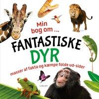 Min Bog Om Fantastiske Dyr