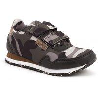 Miro Camo Sneaker - 337