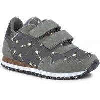 Noa Arrow Sneaker - 535