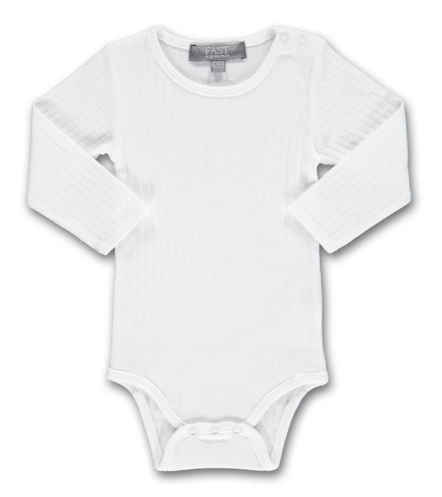 Image of   Bombibitt Baby Bodystocking - Offwhite