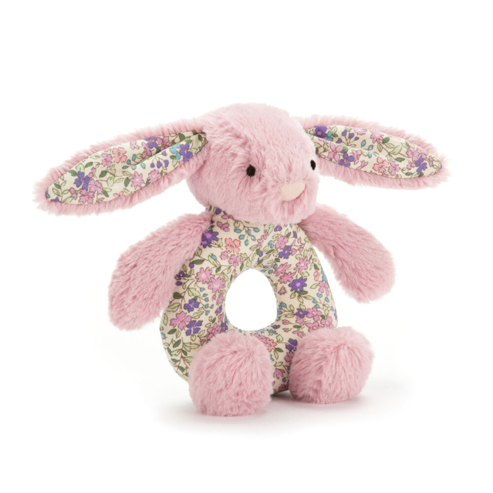 Image of   JellyCat Blossom Tulip Kanin, Rangle