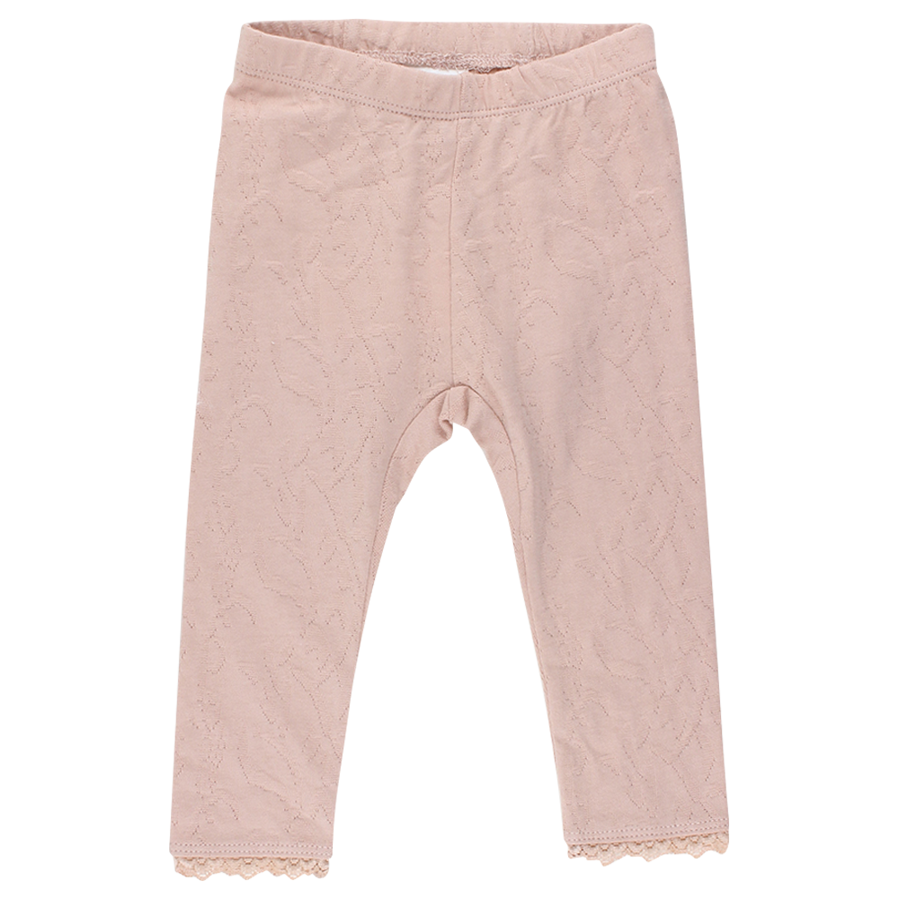 Image of   En Fant Gate Leggings - 02-27 ROSE