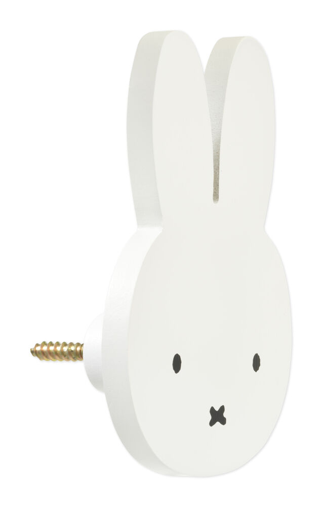 Image of   Miffy knage, stor 18 cm