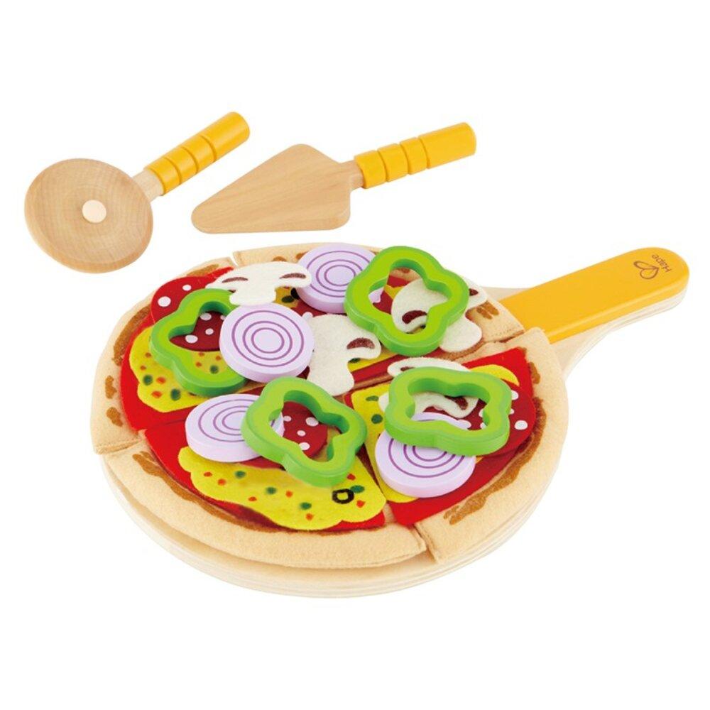 Image of   Hape Hjemmelavet Pizza