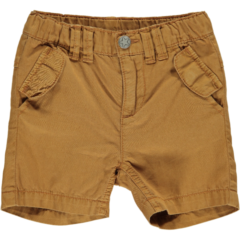 Image of   En Fant Rare Shorts - Cathay Spice