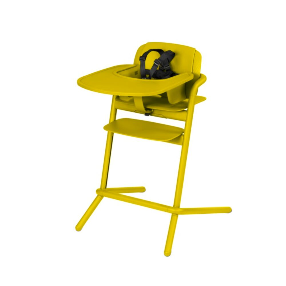 Image of   Cybex LEMO Tray Canary Yellow