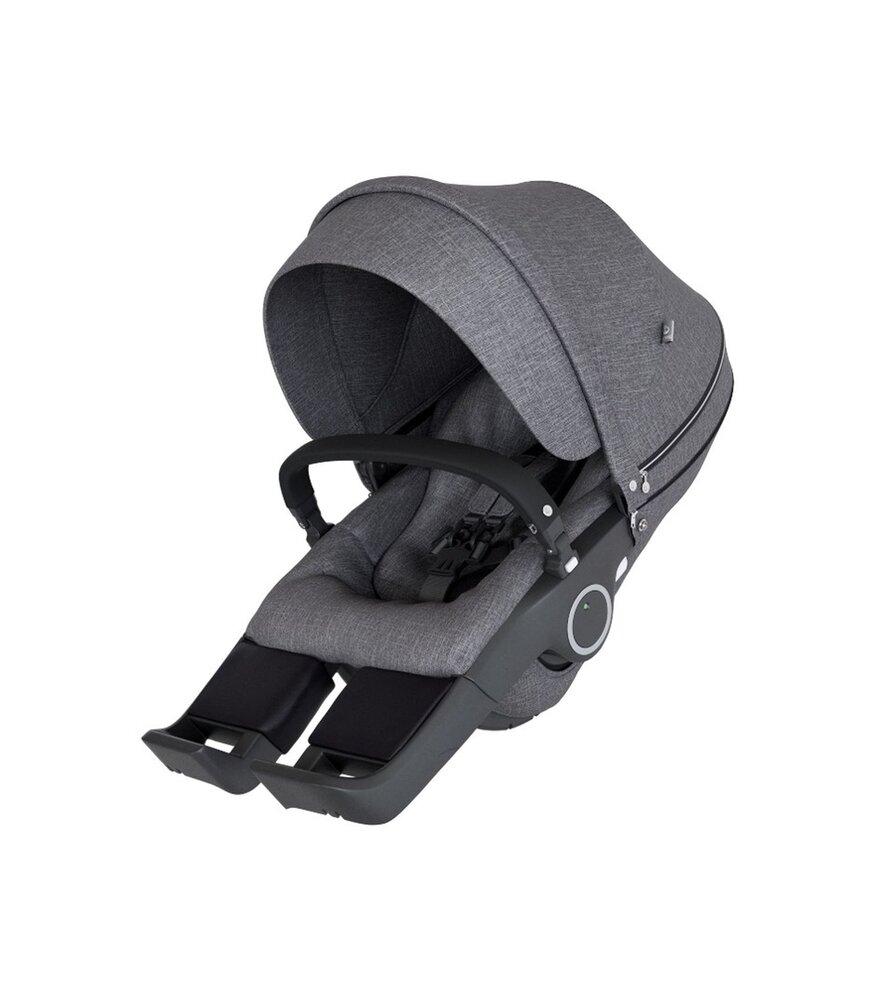 Image of   Stokke® Stokke Seat Black Melange