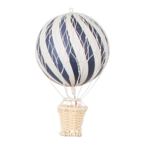 Luftballon 10 cm - Twillight Blue