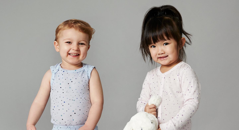 f9b870b6212f Overgangstøj til børn - Tøj til forår og efterår - Babysam.dk