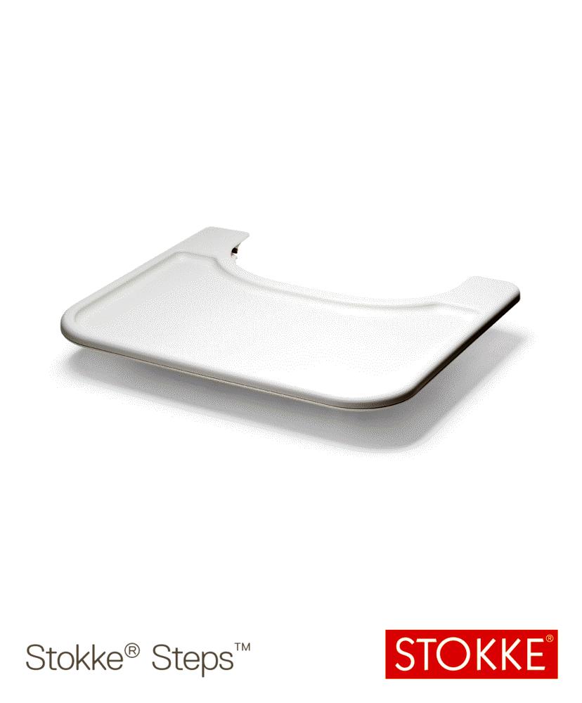 Image of   Stokke® Steps™ Bakke, Hvid