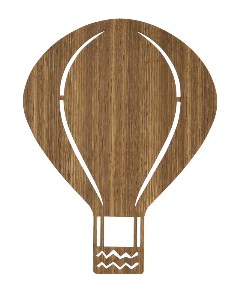ferm Living Lampe, Air Balloon, smoked Oak thumbnail