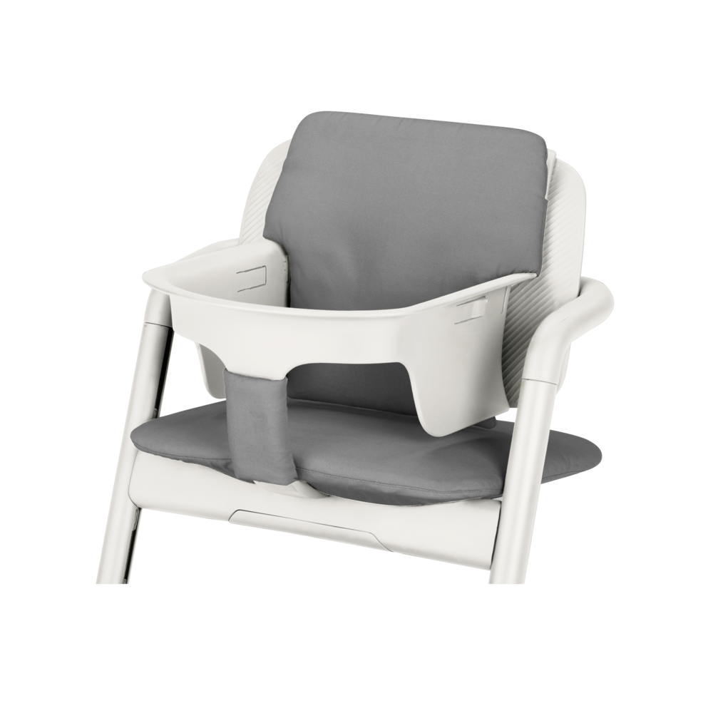 Image of   Cybex LEMO Comfort Inlay - Storm Grey