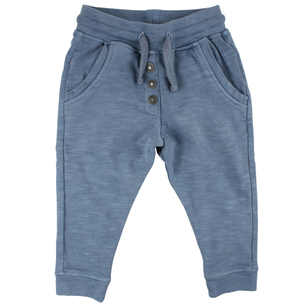 Image of   En Fant Ever Sweat Buks - 10-30/BLUE