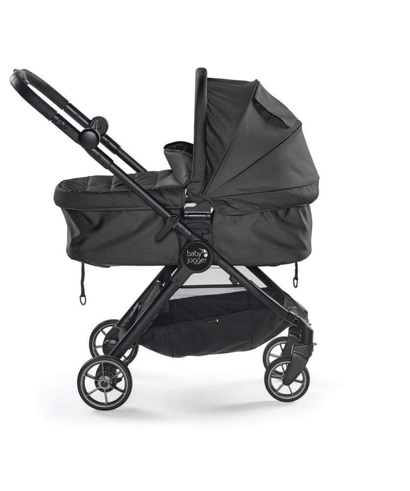 Image of   Babyjogger City Tour LUX Liftdel - Granit