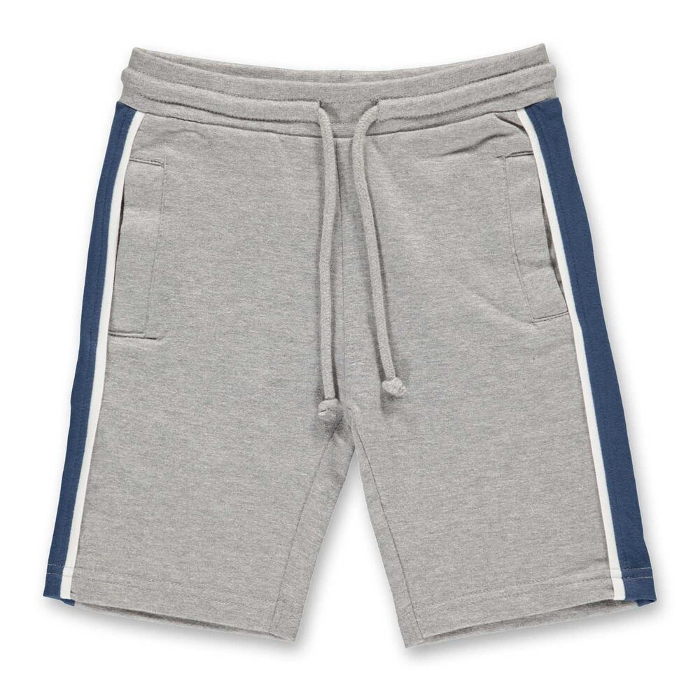 Image of   Bombibitt Shorts - Light Grey Melange