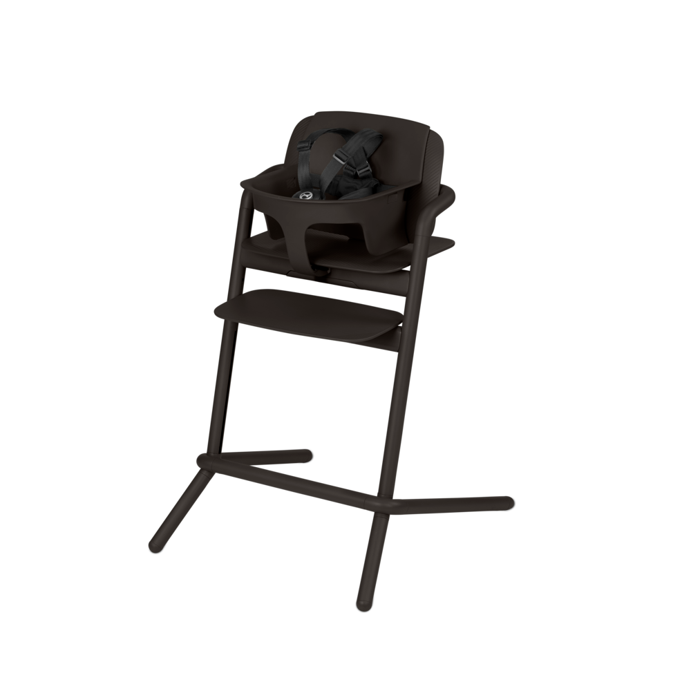 Image of   Cybex LEMO Babysæt - Infinity Black