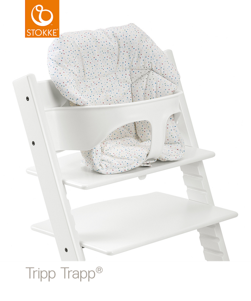 Image of   TRIPP TRAPP® Baby Pude - Soft Sprinkle