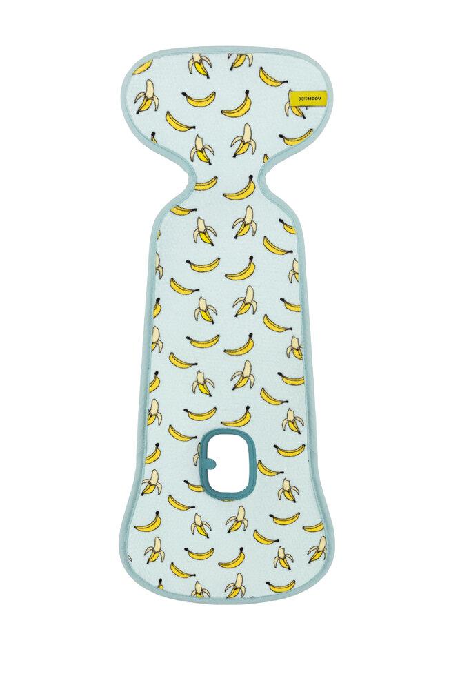 Image of   Aeromoov Til Autostol Bananas - Grp. 1