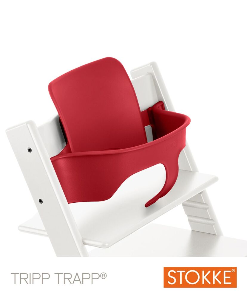 Image of   TRIPP TRAPP® Babysæt - Red