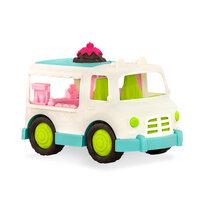 Wonder Wheels Icecream truck