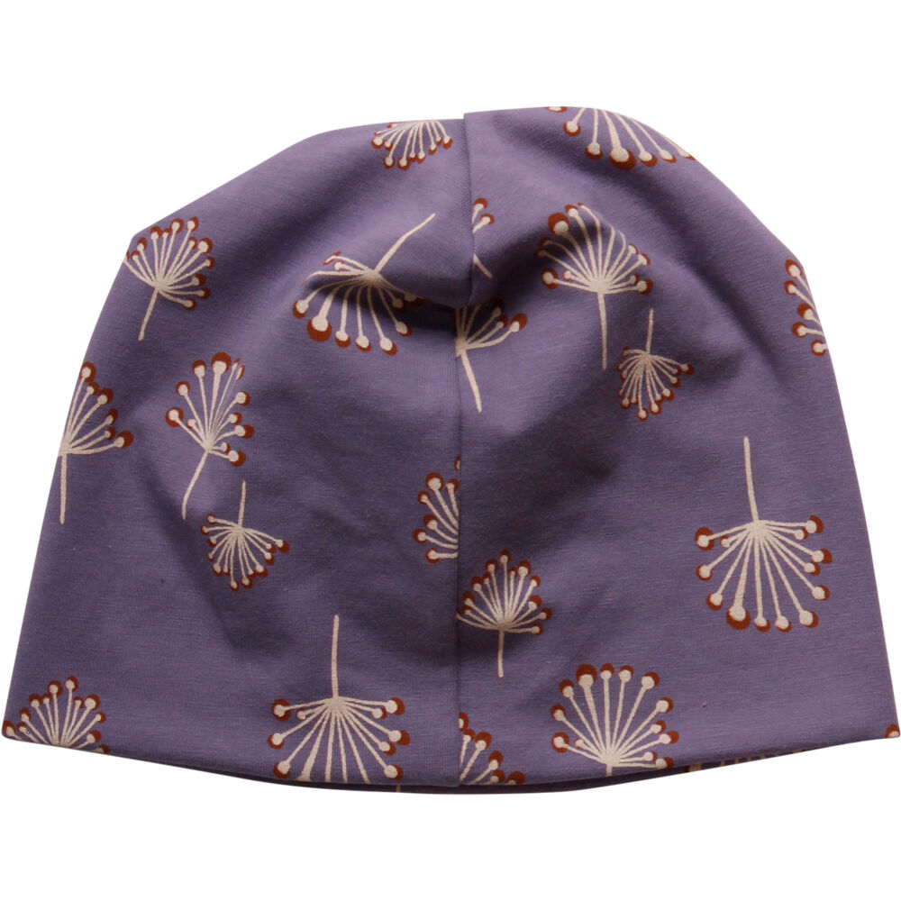 Image of   BeKids Flower Hat - Purple