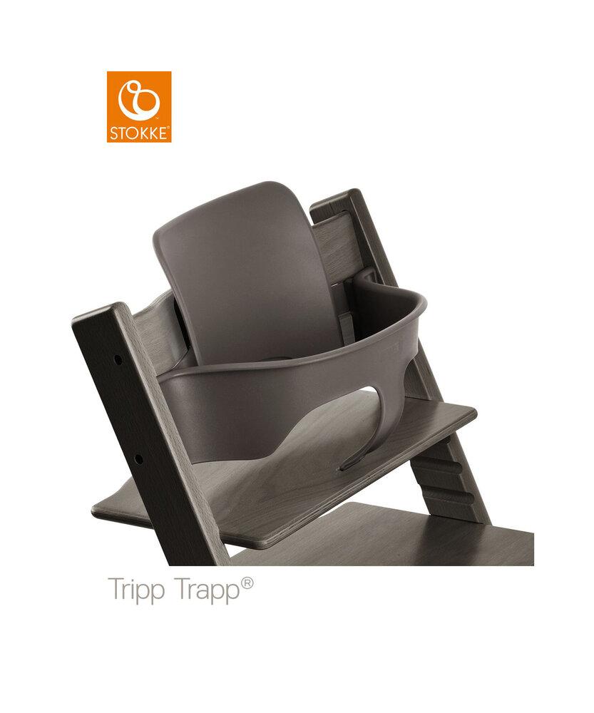 Image of   TRIPP TRAPP® Babysæt - Hazy Grey