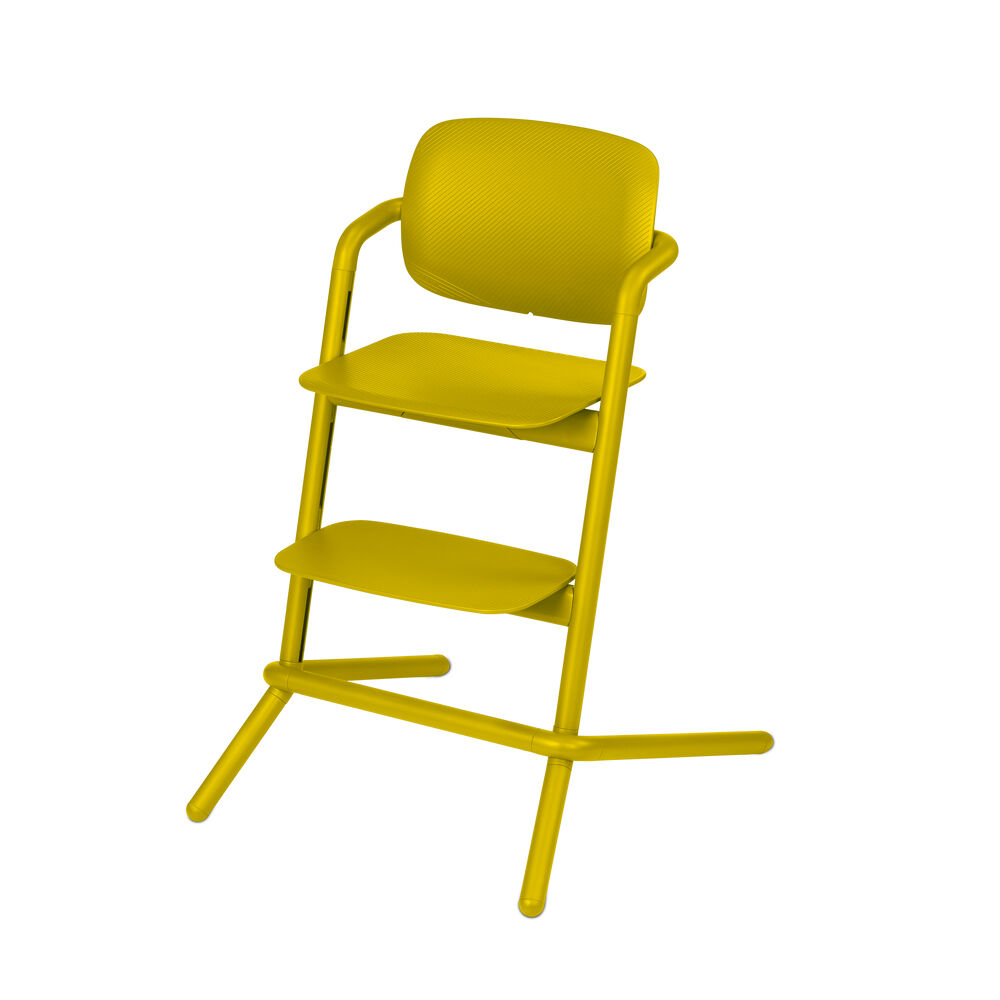 Image of   Cybex LEMO Højstol - Canary Yellow