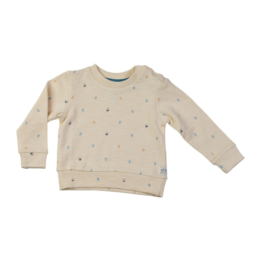 Image of   ebbe Rocco sweater - 0395