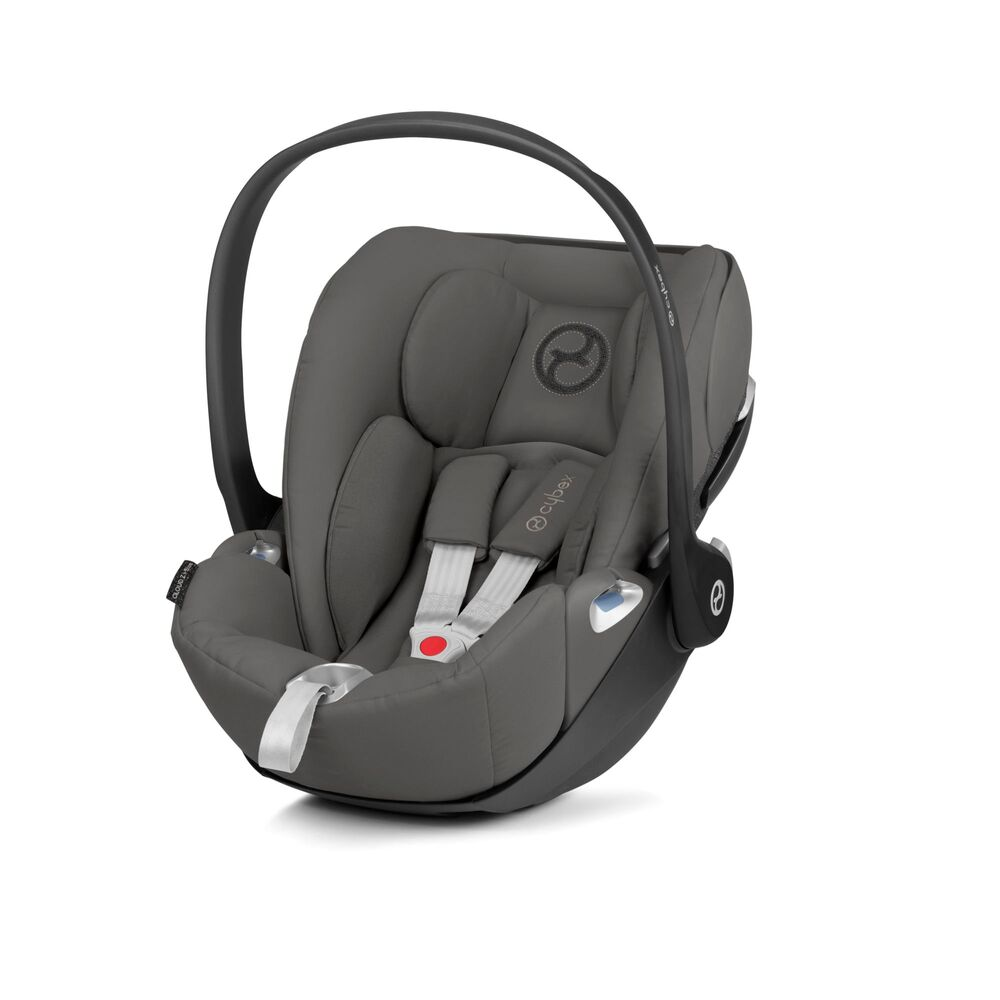 Cybex Cloud Z i-Size - Manhattan Grey thumbnail