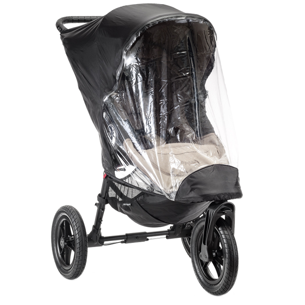 Image of   Babyjogger City Elite Single regnslag