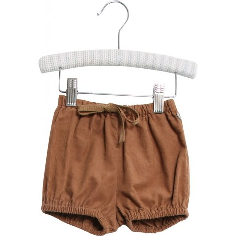 Ashton Shorts - 5073 Caramel