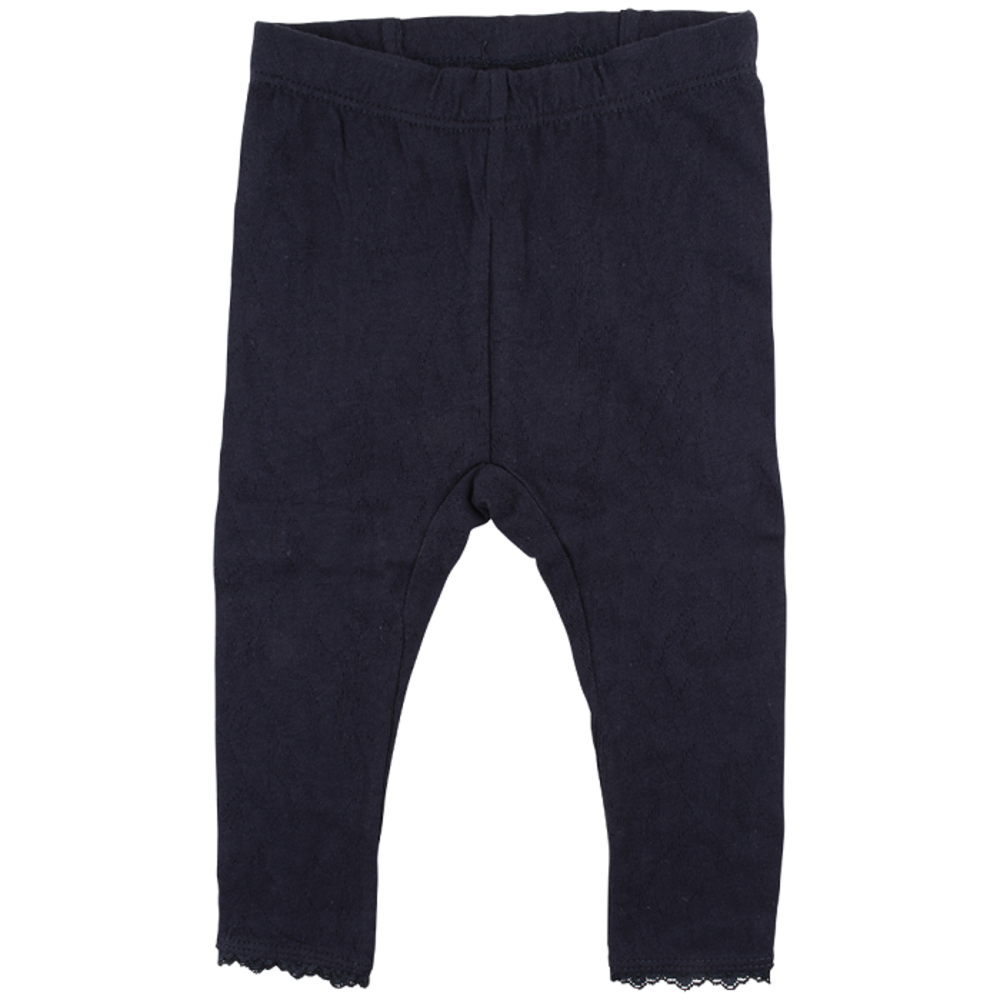 Image of   En Fant Forrest Leggings - 03-61 Blå