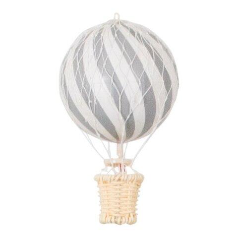 Luftballon 10 cm - Alloy Grey