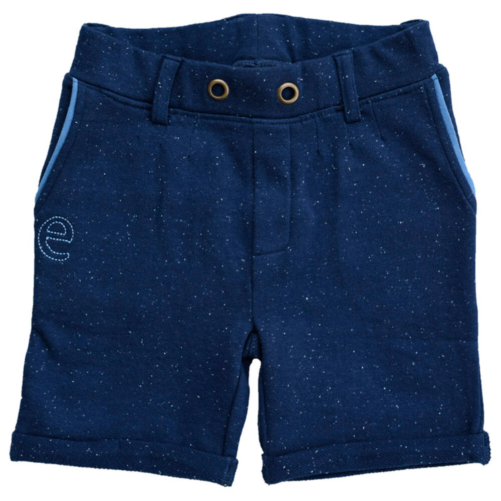Image of   ebbe Saros Sweat Chinos - 0281/Sea Blue Neps