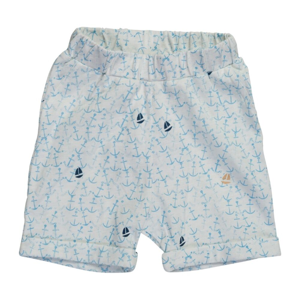 Image of   ebbe Yatzy relaxed shorts - 0360