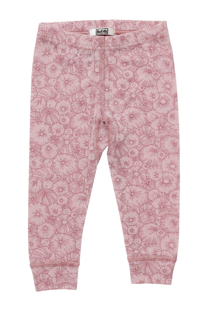 Image of   BeKids Leggings - 3175 Rosa