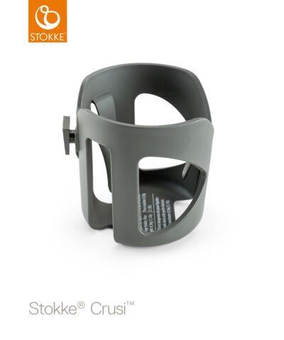 Stroller KopHolder - Dark Grey