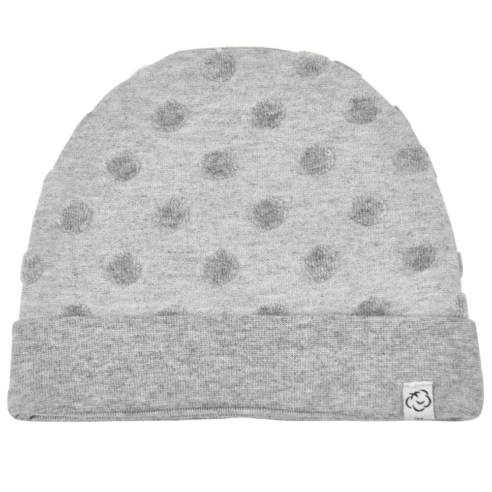 Pippi Hat Velour Jaquard - 123 thumbnail
