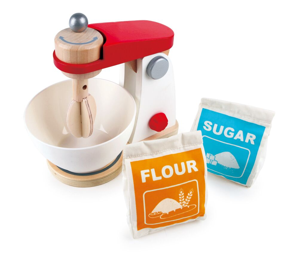 Image of   Hape Mix & Bake Blender