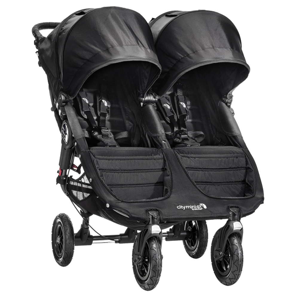 Image of   Babyjogger City Mini GT Double