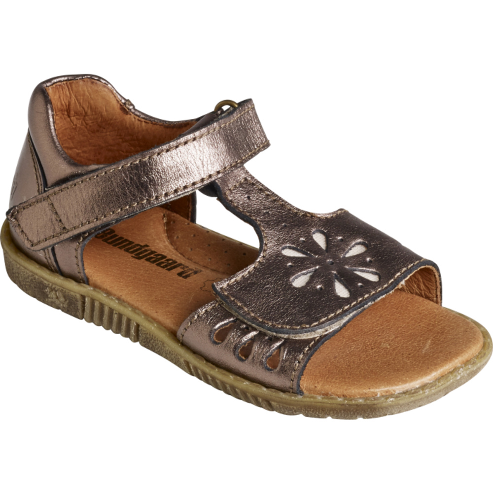 Image of   Bundgaard Manillo Sandal - Bronze