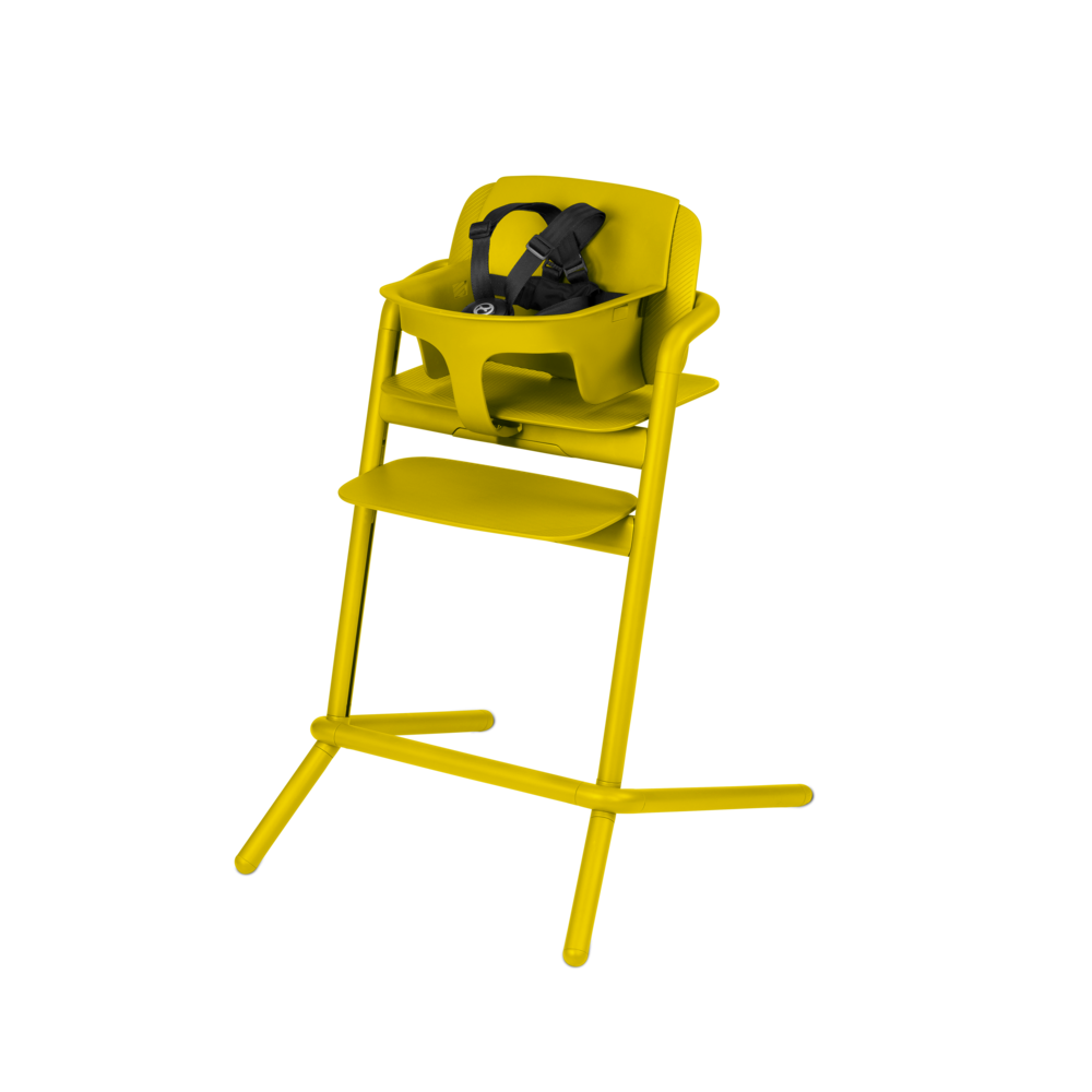 Image of   Cybex LEMO Babysæt - Canary Yellow