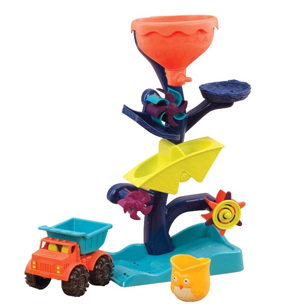 B Toys Owl About - Mølle thumbnail