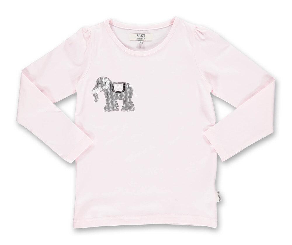Bombibitt T-shirt - POWDER thumbnail