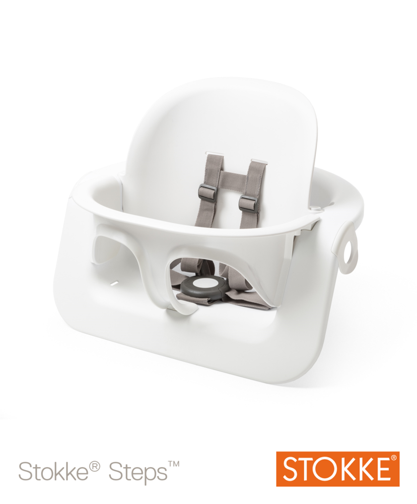Image of   Stokke® Steps™ Baby Set, Hvid