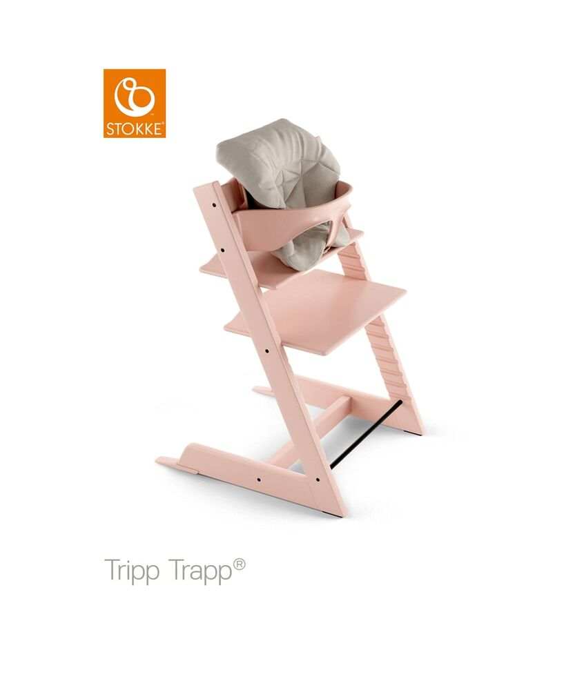 Image of   TRIPP TRAPP® Baby Pude - Timeless Grey
