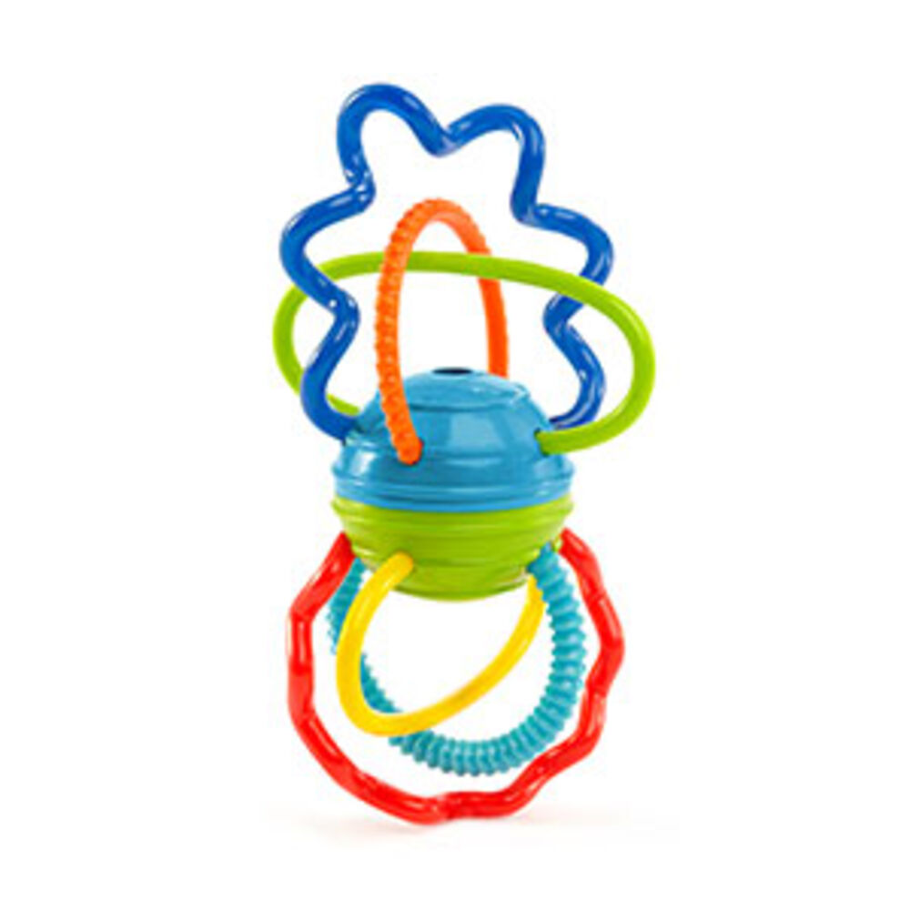 Image of   Oball Clickity Twist O'Ball