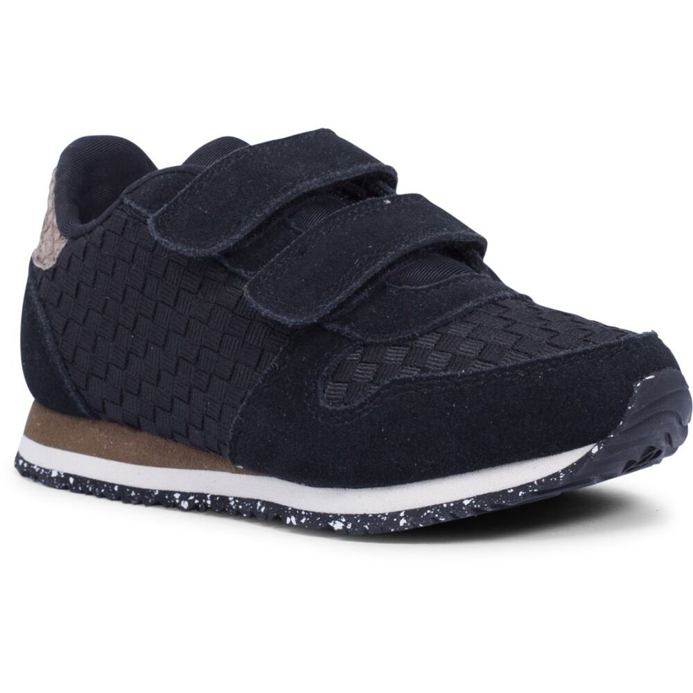 Woden Ydun Weaved II Sneakers - 020 thumbnail