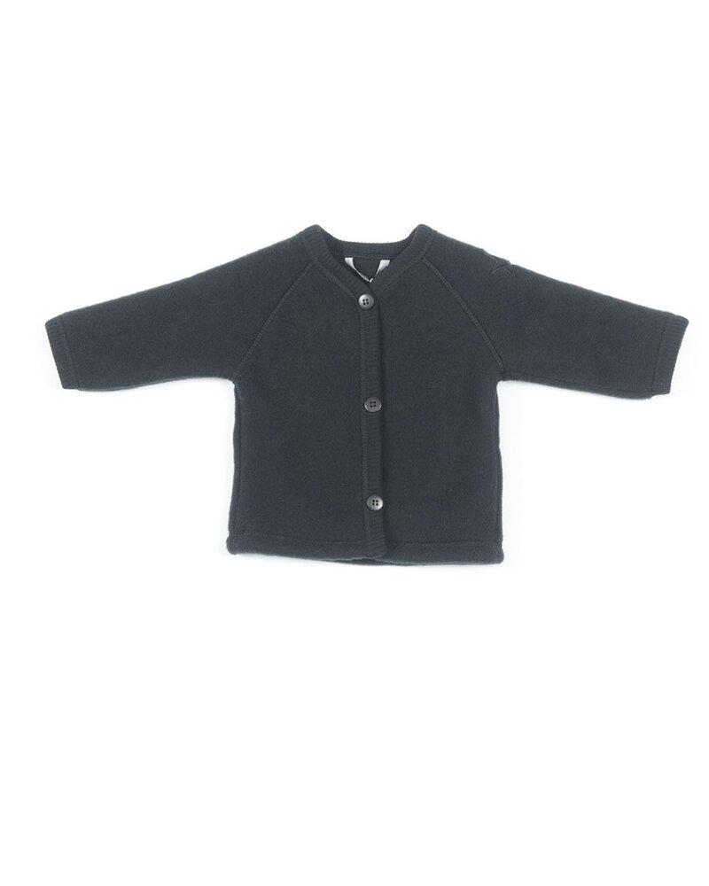 Smallstuff Cardigan merino wool - 50 thumbnail
