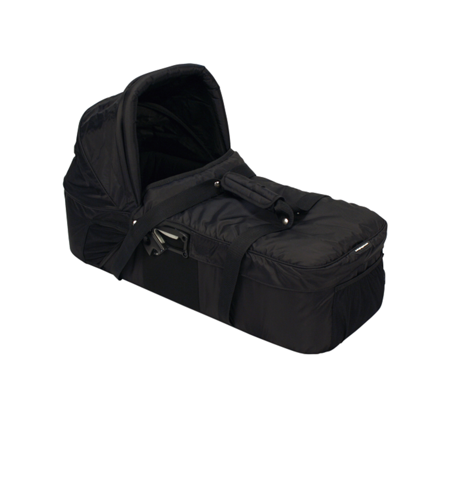 Image of   Babyjogger Compact Pram Double/Single